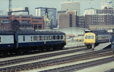 Parcels 116 at Leeds