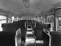 Class 127 Interior works photo