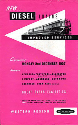 South Wales Suburban Services
